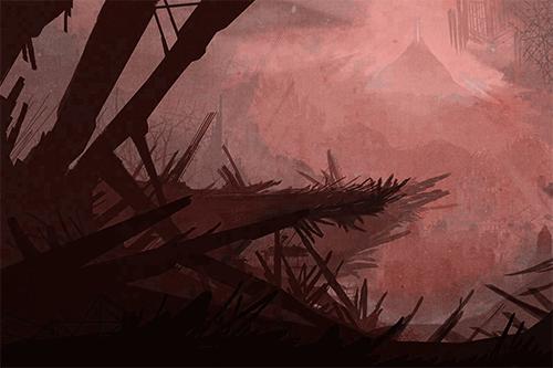 [Enfer] Lascia ch'io pianga - Silver Banshee  Unknown