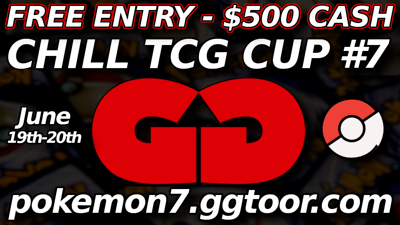 GGtoor Chill Cup #7