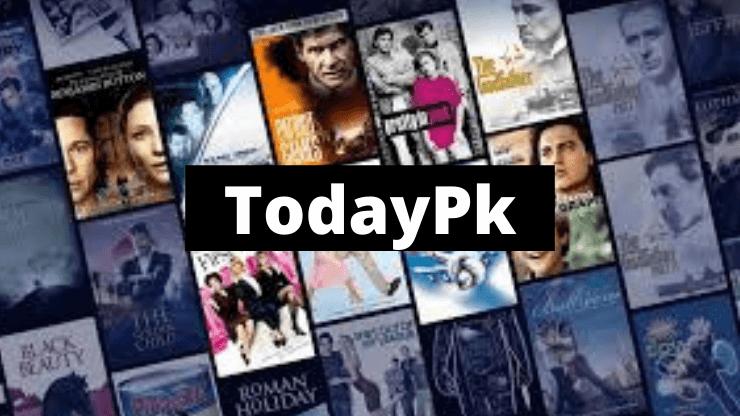 TodayPk 2021 New Latest Telugu HD Movies Watch & Download
