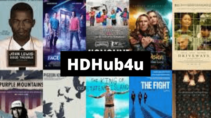 HDHub4u Movie Download – Latest Bollywood Mobies Updates
