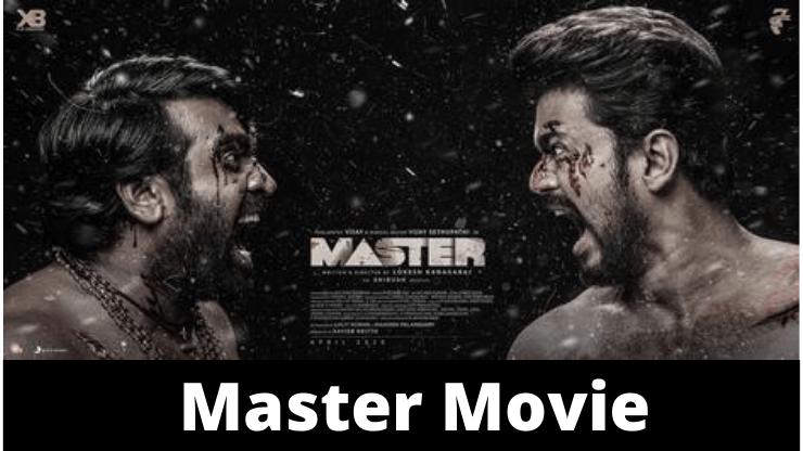 Master Movie Download Isaimini, Moviesda, Tamilyogi, Kuttymovies