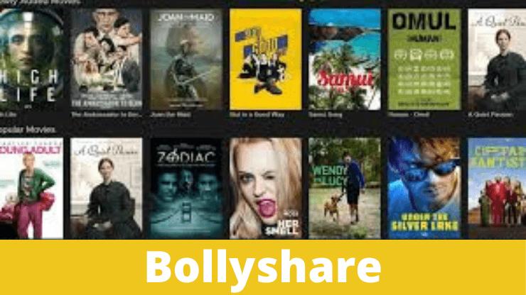 Bollyshare Bollywood 2021 | Download New Hindi Movies