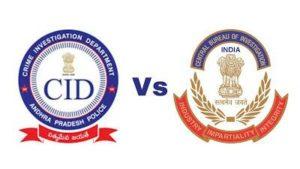 CBI और CID (Full Form) क्या हैं