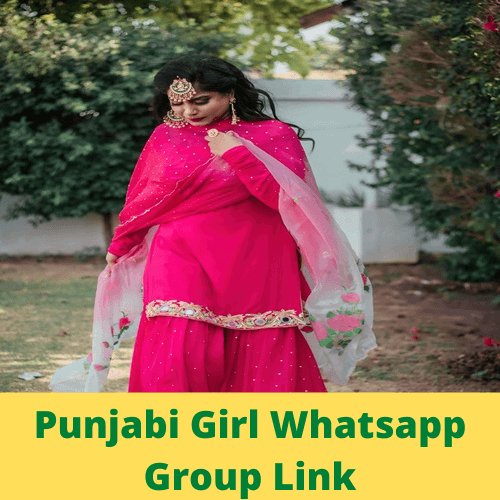 Punjabi Girl WhatsApp Group Link