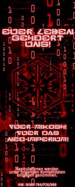 Neo Imperium Hack