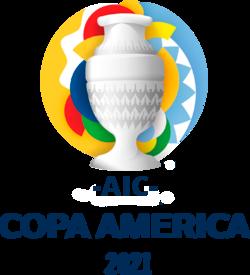 [AICv27] Resumen J1 & J2 de Copa América Colombia 2021 // J1 de Copa América Sub-20 Argentina 2021 LogoCopaAmericaAIC