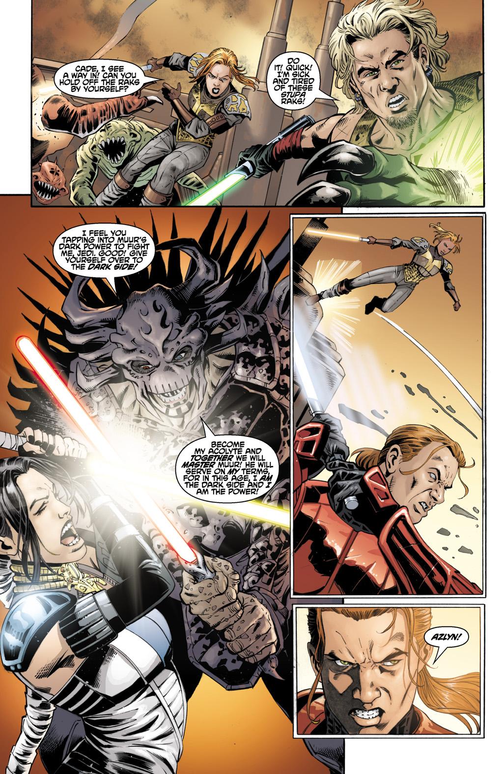 SS - Ajunta Pall (Cheth) vs Cade Skywalker (ArkhamAsylum3) - Page 2 NH_PiKxy4EFo-BOJ17yS6ygbRMNrOAKzldvapnqJmXiaj9gzYXEE2MNiVWJ1za6_QON1T4dGkAAs1600