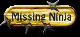 Missing Ninja