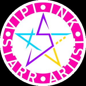 Vipi Ink Logo