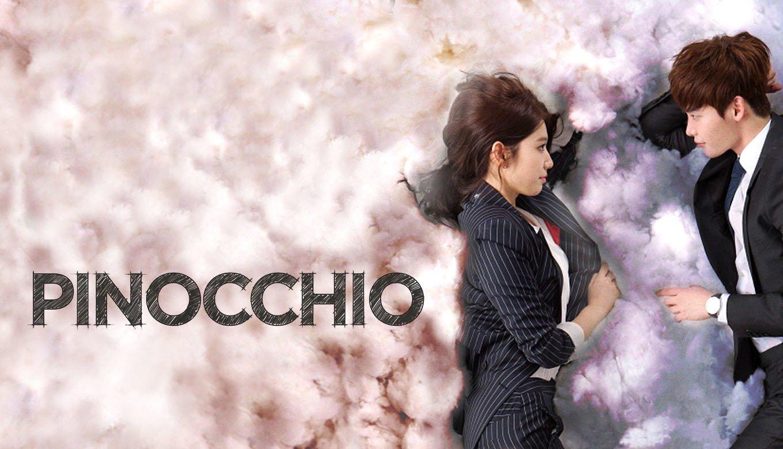 Pinocchio K Drama Hindi Dub