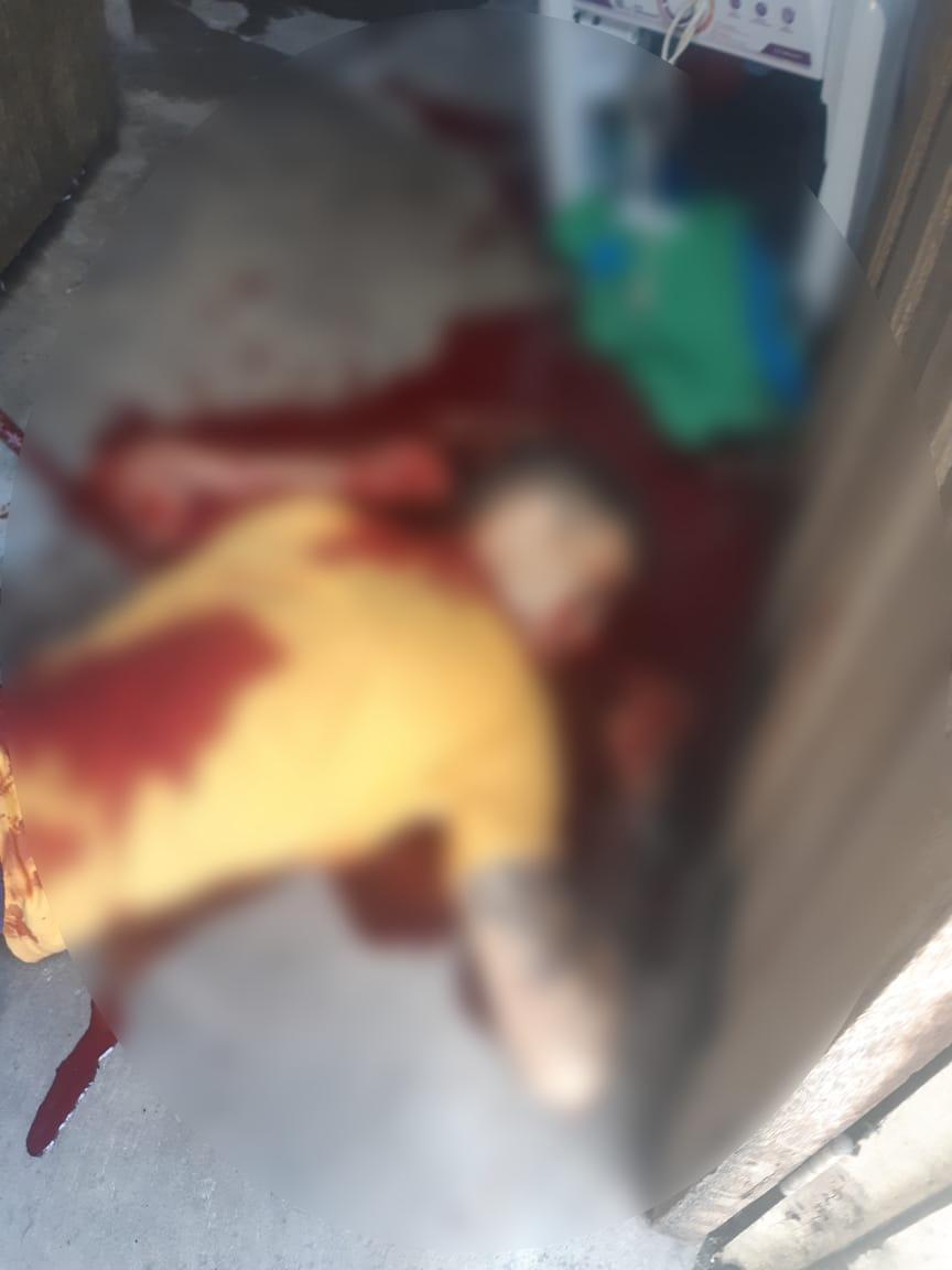 Joven de 16 años Asesinado por pandilleros