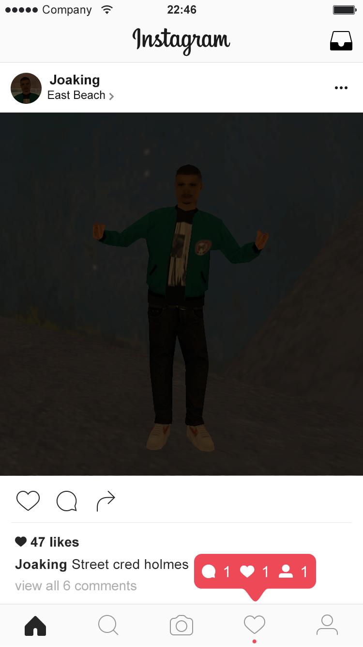 Cartel de Beltrán Leyva - Page 2 Instagram-Feed-2016