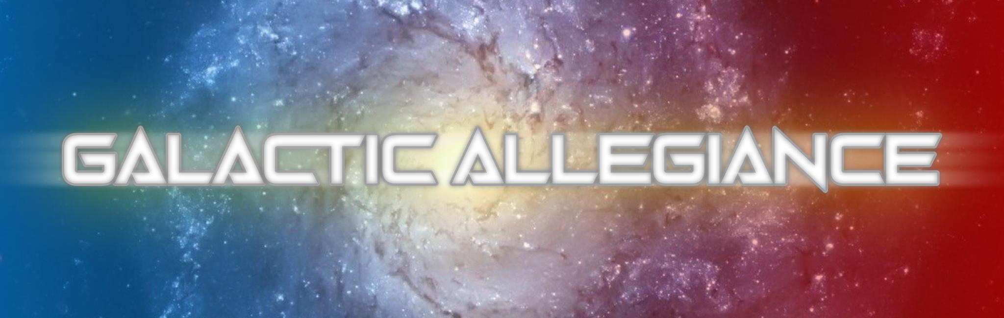 Galactic Allegiance Logo