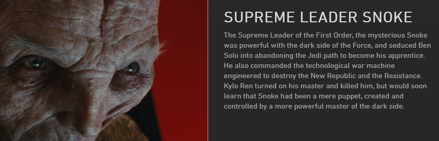 Darth Sidious vs. Snoke, Luke, and Others | How Powerful is Darth Sidious? (Canon) Unknown