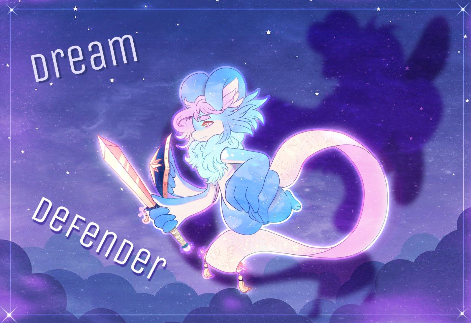 DreamDefenderImage