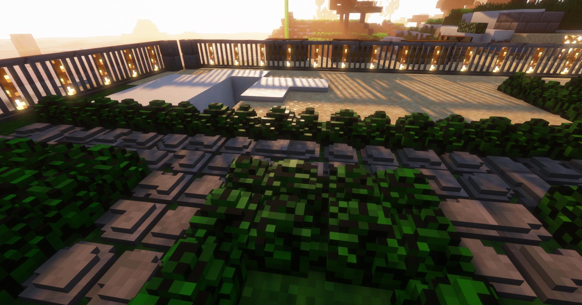 Minecraft FTB 1.16.4