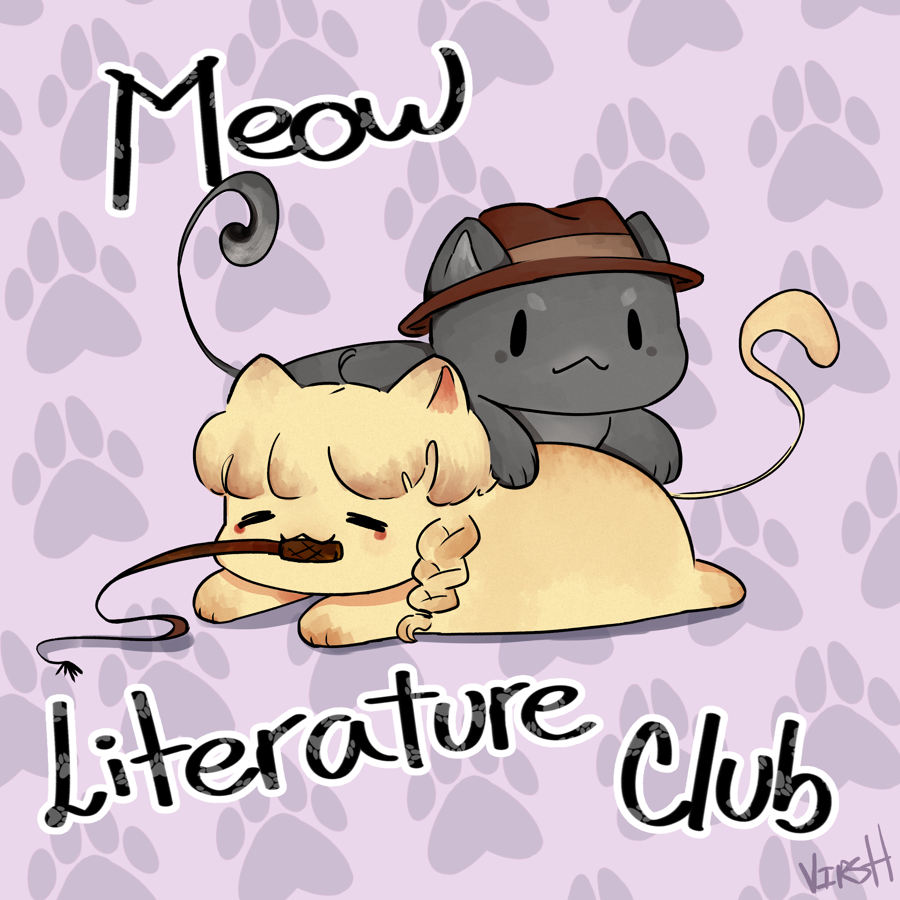 meow_literature_club-2-by-virsh.png