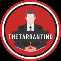 The Tarrantino's Logo
