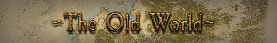 [SP] The Old World Mod_db_banner