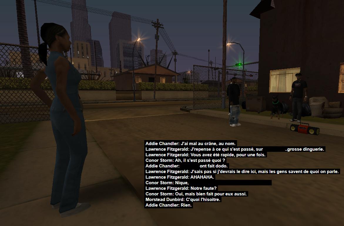 (FE) 107th Black Denver Lane ✡️ (Black disciple set) - Page 2 SS2