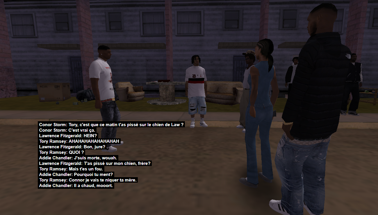 (FE) 107th Black Denver Lane ✡️ (Black disciple set) - Page 3 SS4