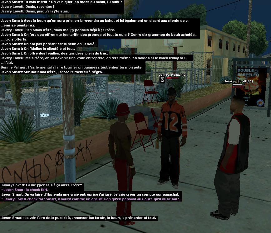 (FO) Hacienda Village Bloods - Page 3 12