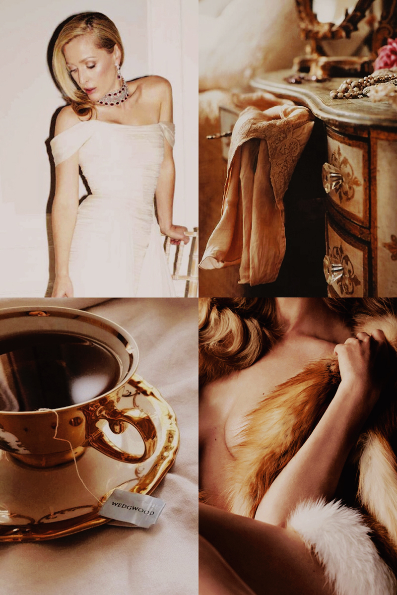 Diana ♠ A goddess rising in the ruins of your palace MoodboardMery02c01
