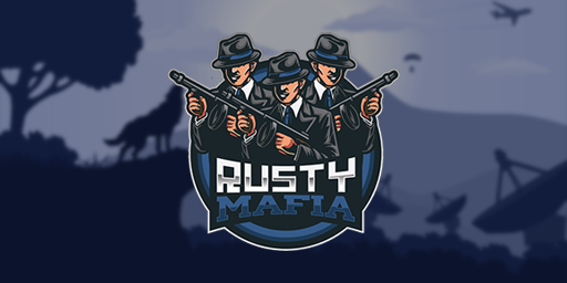 [EU] Rusty Mafia 4x Wiped 15/04 ~ Kits/TP/Home/BGrade & More!