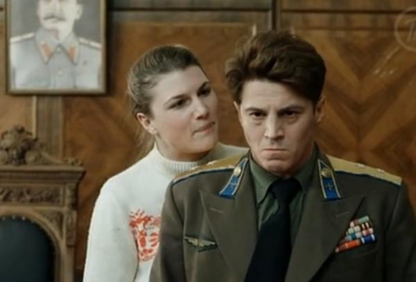 Stalin's son uniform Minecraft Skin