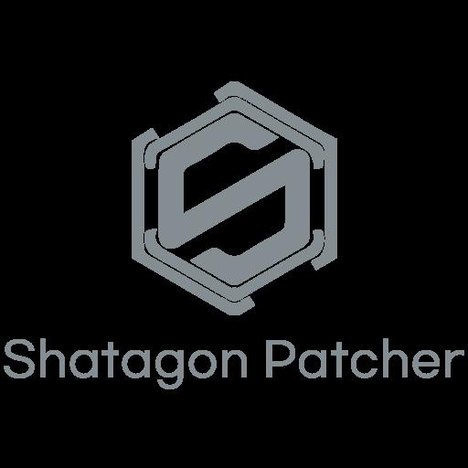 shatagon patcher logo