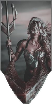 Anna Curry / Aquawoman