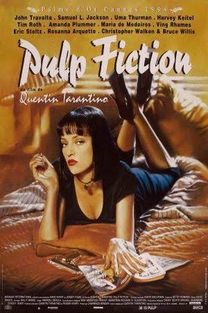 Image de Pulp Fiction