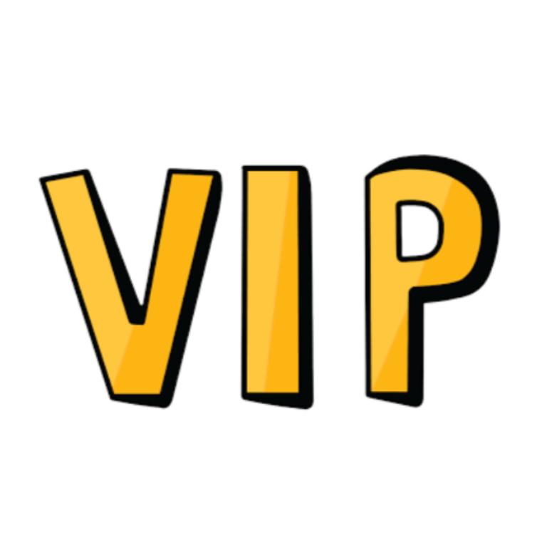 Mağaza - VIP Kategorisi