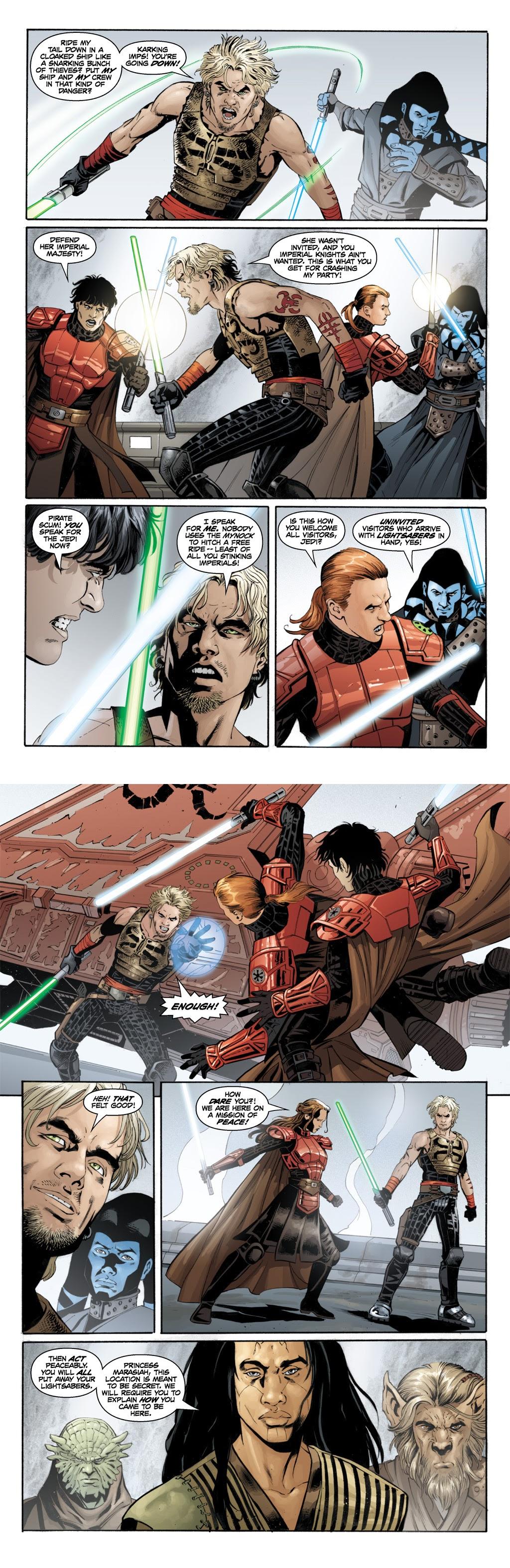 Stomper Showdown R2 #8 - Antares Draco (Informal Geek) vs TUF! Jacen Solo (RNGesus4) Cade_Force_push