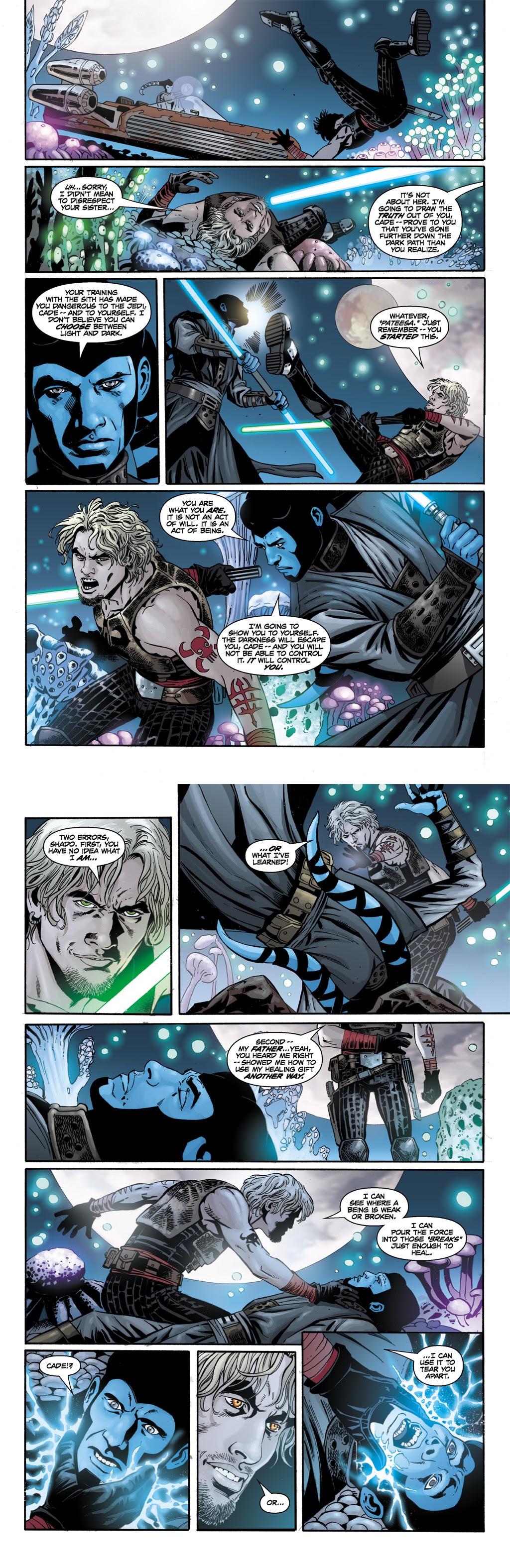 Stomper Showdown R2 #8 - Antares Draco (Informal Geek) vs TUF! Jacen Solo (RNGesus4) Cade_Shado