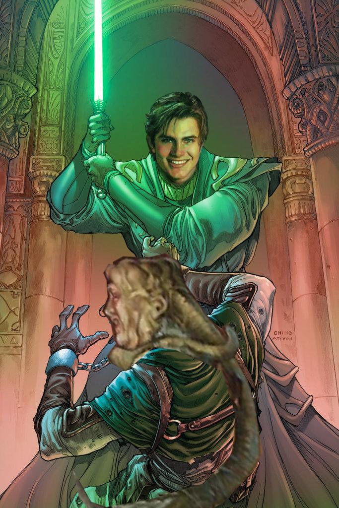 Stomper Showdown R3 #4 - Boc Aseca (Ghost of Grievous) vs TUF! Jacen Solo (RNGesus4) Image_3