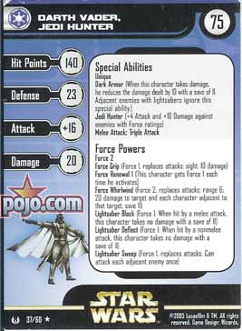 Stomper Showdown R3 #4 - Boc Aseca (Ghost of Grievous) vs TUF! Jacen Solo (RNGesus4) J-hunter