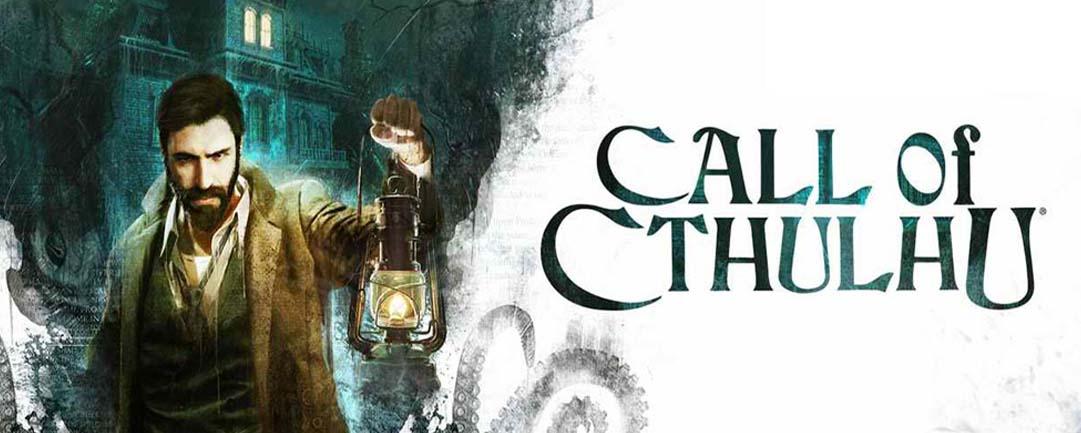 Call of Cthulhu - Der Nachtexpress