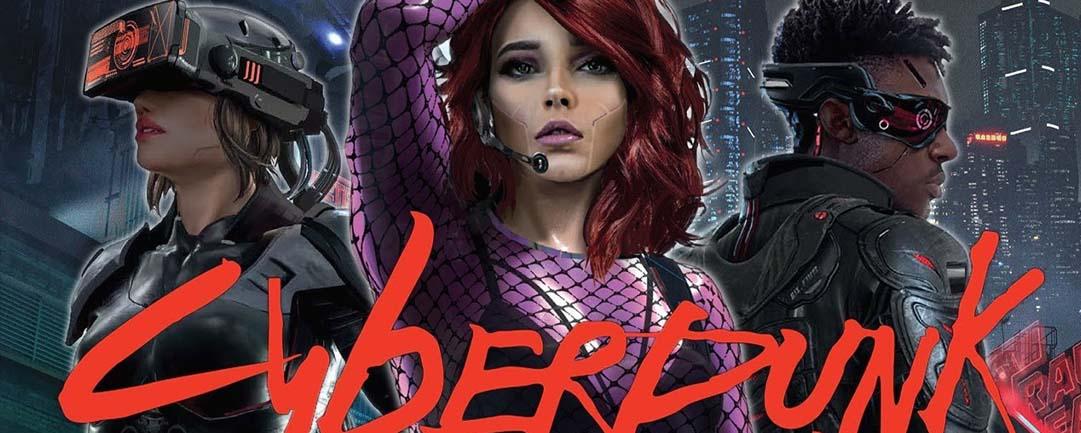 Cyberpunk Red