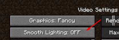 smooth lighting toggle