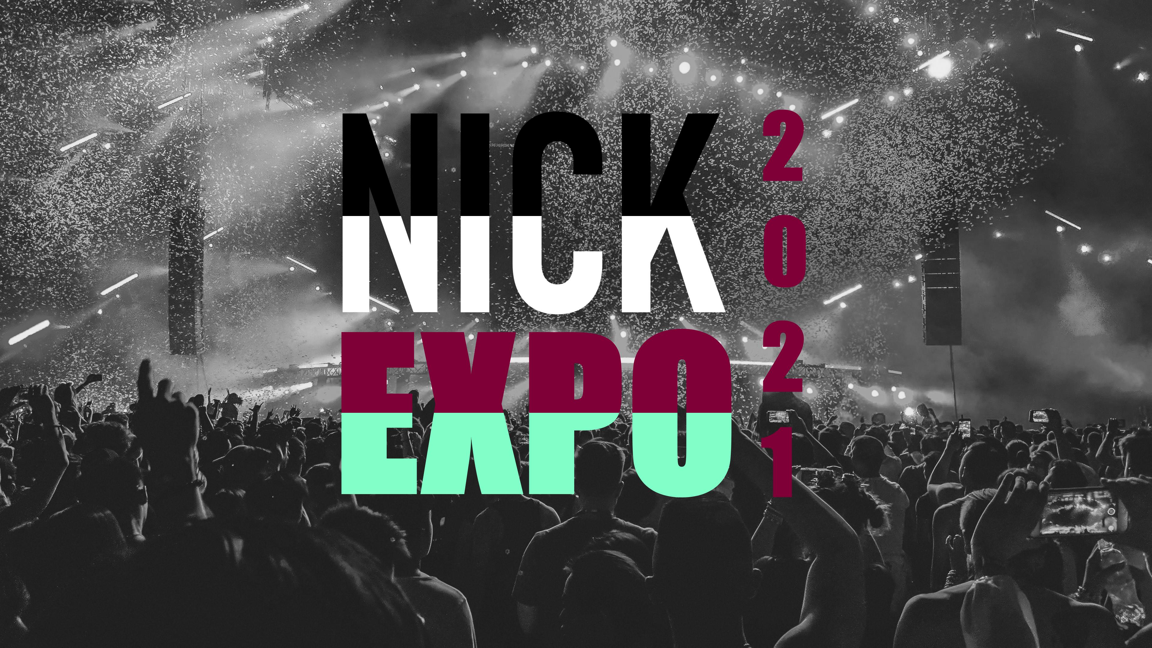 Rusia aceptó ser la sede del NickBono Expo 2021 después de un