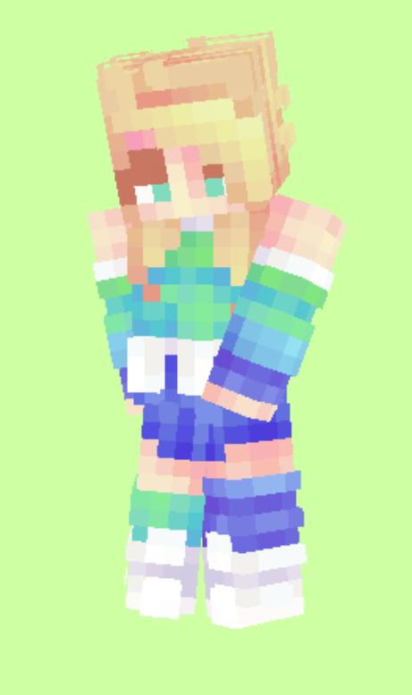 // Cool Seaside Grill!1!11 . Remake // Minecraft Skin