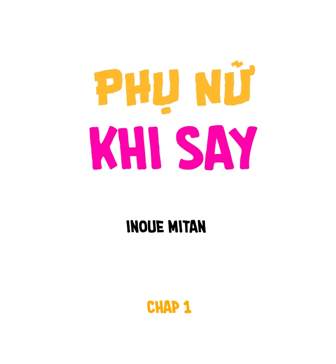 HentaiVN.net - Ảnh 2 - Phụ Nữ Khi Say - SERIOUS LADY LOOSENS UP WHEN DRUNK - Chap 1