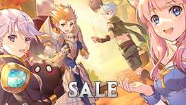 Special Sale (English)