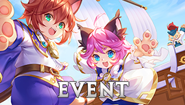 May: Beginner Event + Red Diamond Info