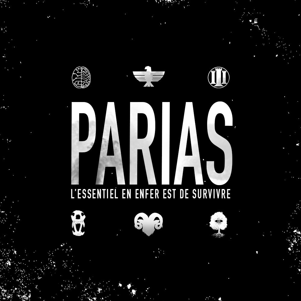 Knight, au coeur des ténèbres - Portail PARIAS