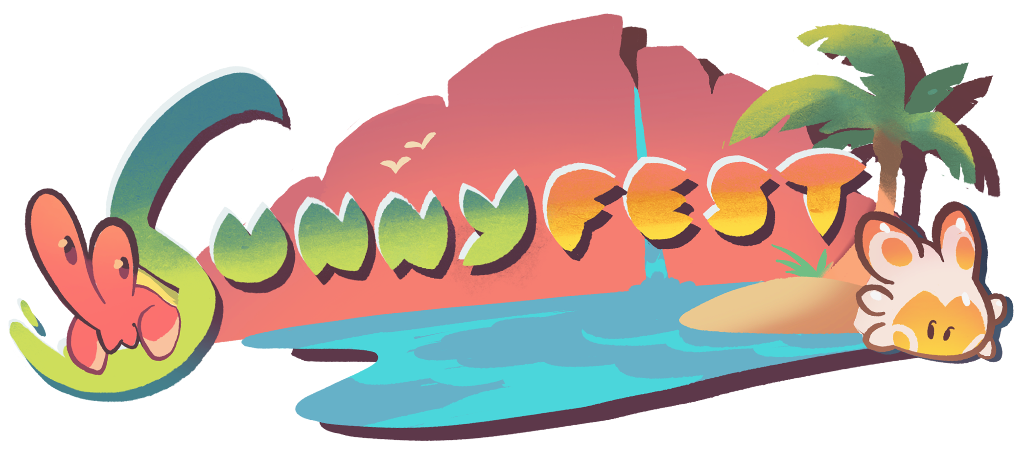 Sunnyfest Logo