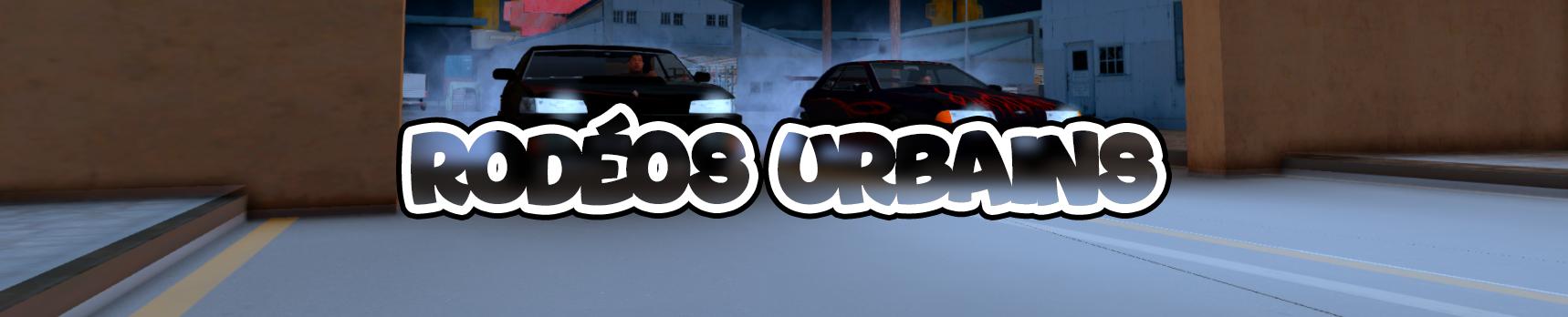 (PED) Urban Racers Screen2344