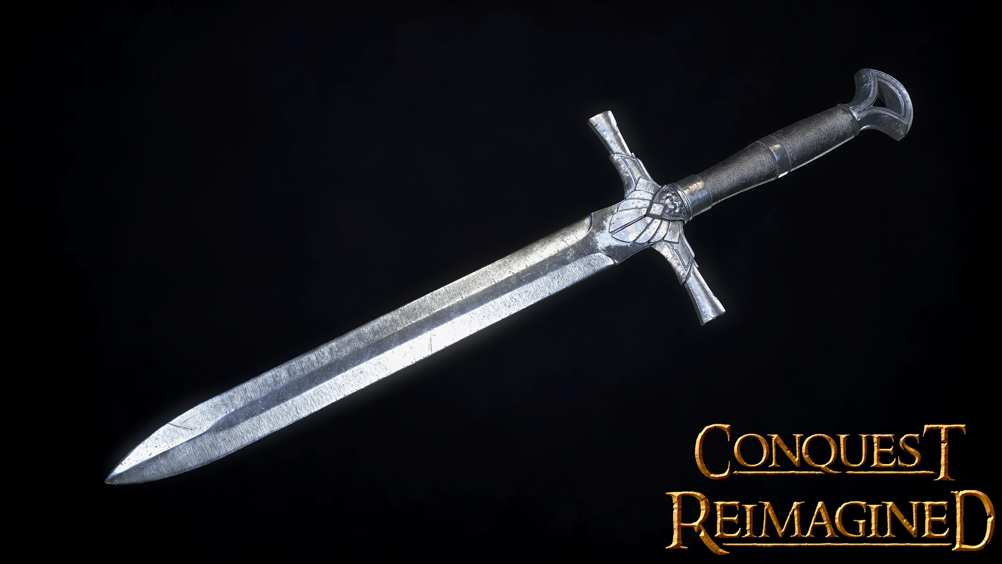 Age des Conquêtes Sword
