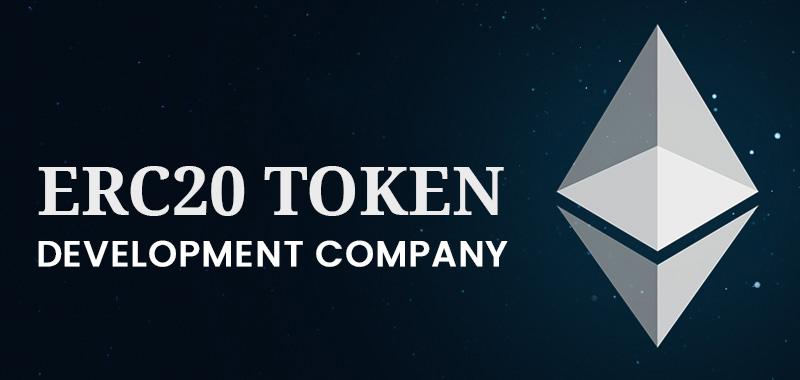 ERC20 Token Development Company